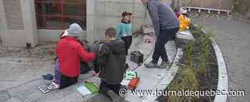La générosité des Ursulines profite aux jeunes