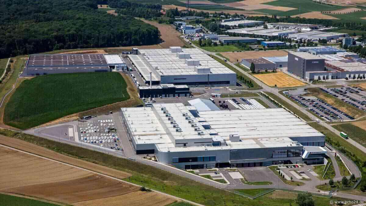Audi in Neckarsulm reagiert: Strenge Maßnahmen wegen Corona-Neuinfektionen - echo24.de