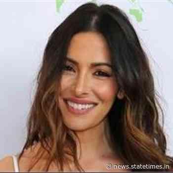 Sarah Shahi to star in 'Black Adam' - State Times