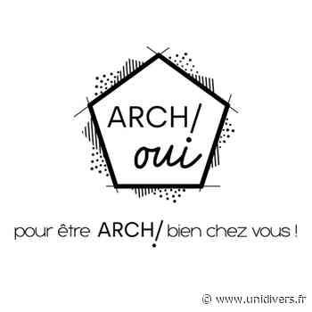Présentation de la box ARCHI Oui ! Chalon sur saone – l'angle de l'avenue Jean Jaurès et de l'avenue Boucicaut dimanche 18 octobre 2020 - Unidivers