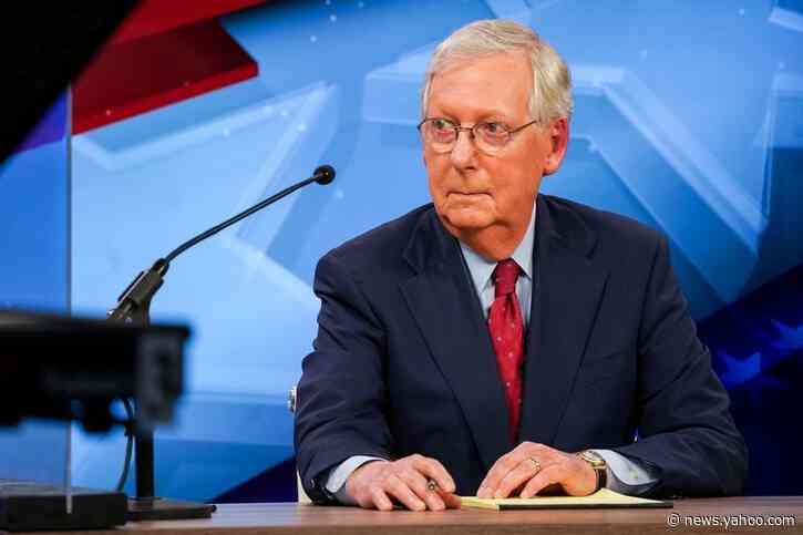 U.S. Senate to vote this week on 'skinny' pandemic relief bill, PPP funds