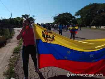 Docentes de Barbacoas exigen mejoras salariales y cumplimiento de contrato colectivo - Efecto Cocuyo