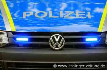 Polizei ermittelt in Leinfelden-Echterdingen: Einbruch in Einfamilienhaus - esslinger-zeitung.de