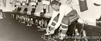 La légende aux 11 coupes Stanley: Henri Richard en toute simplicité