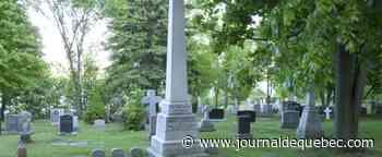 [PHOTOS] 10 découvertes qui valent le détour au cimetière Mount Hermon de Sillery