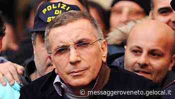Oltraggio e danneggiamenti a Tolmezzo: condannato il boss Michele Zagaria - Il Messaggero Veneto