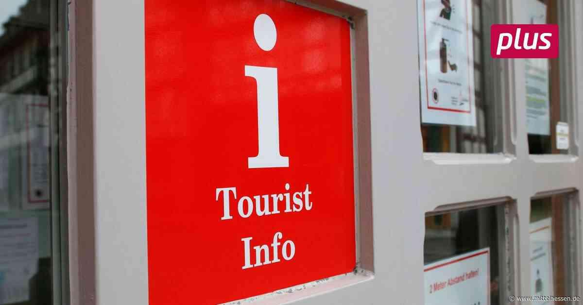 Dillenburg als Stützpunkt im digitalen Tourismus-Management? - Mittelhessen