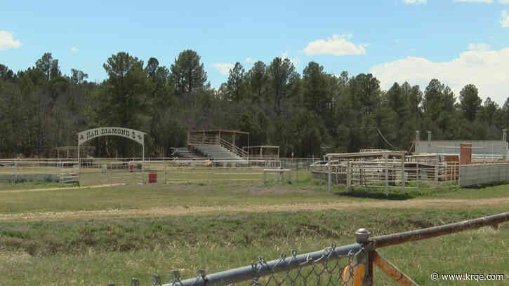 Bernalillo County Commissioners vote to discontinue concerts at popular Tijeras rodeo