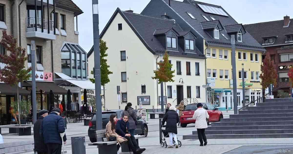Langer Samstag in Meckenheim: Nicht alle Geschäftsleute machen mit - General-Anzeiger Bonn