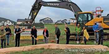 Ab Mai können Bauherren in Lohra loslegen - Oberhessische Presse