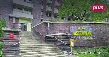 """""""Glasschrank"""" in Darmstadt - Echo Online"""