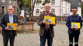 Drolshagen: Neuer Bildband zeigt 1400 historische Fotos - WP News