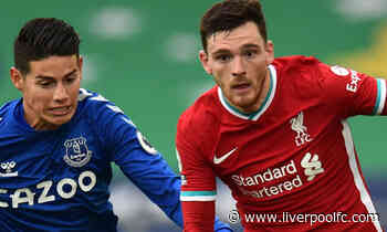 Andy Robertson: We're disappointed but we'll take the positives