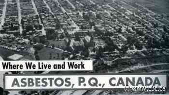 Set to be renamed, Asbestos, Que., grapples with history, identity
