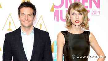 Taylor Swift, Bradley Cooper are auctioning off their guitars for Covid-19 relief - DAWN.com