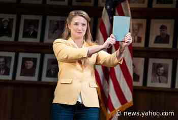 """In an Amy Coney Barrett reality, """"What the Constitution Means to Me"""" is even more gutting"""