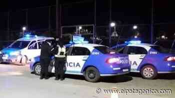 Se fugaron dos presos de la comisaría Primera en Río Gallegos - elpatagonico.com