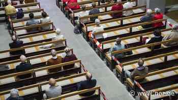 Wie die Corona-Krise die Heiligabend-Gottesdienste in Lotte beeinflusst - noz.de - Neue Osnabrücker Zeitung