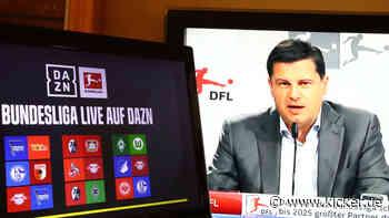 Streit um TV-Gelder: Neuer Vorstoß einzelner Klubs