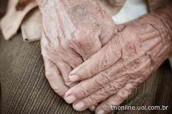 Mulher agride a avó de 74 anos com socos, em Faxinal - TNOnline - TNOnline