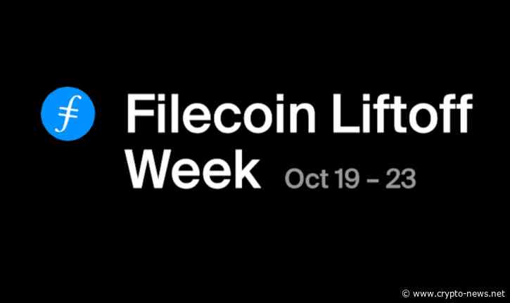 Filecoin Liftoff – Celebrating Launch with Global Tech Innovators