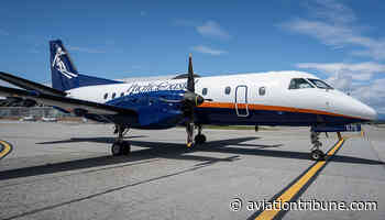 Pacific Coastal Airlines Resumes Vancouver to Masset Service - Aviation Tribune