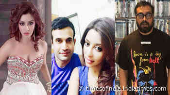 MeToo: Payal Ghosh takes a dig at 'good friend' Irfan Pathan for staying 'mum' in her fight with Anurag Kashyap