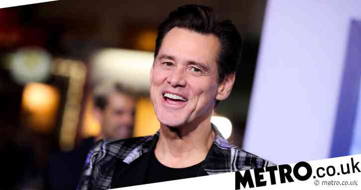 Jim Carrey urges people to vote 'for decency' in latest anti-Donald Trump artwork