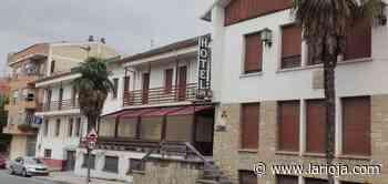 El Hotel Felipe IV de Oyón se convertirá en una residencia de ancianos - La Rioja