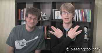 VlogBrothers John Green & Hank Green: YouTube Creator Spotlight - Bleeding Cool News