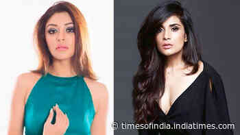 Payal Ghosh claims Richa Chadha's lawyer is trolling her, calls it 'modus operandi of Kashyap gang'