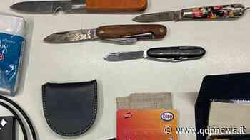 Pieve di Soligo, denunciato per furto e resistenza a pubblico ufficiale un 21enne pregiudicato - Qdpnews.it - notizie online dell'Alta Marca Trevigiana