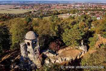 Tourismus: Was bietet Halberstadt seinen Besuchern? - Volksstimme