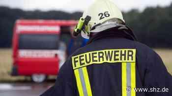 Kreis Rendsburg-Eckernförde: Pferdedestall in Osterby durch Feuer zerstört | shz.de - shz.de