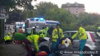 Pogliano Milanese, frontale in via Oberdan: due feriti gravissimi - MilanoToday