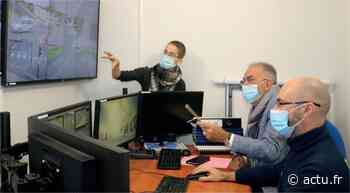 Essonne. La ville de Saint-Pierre-du-Perray s'équipe d'un système de vidéoprotection - actu.fr