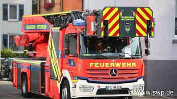 Feuerwehr in Metzingen bekommt Neubau: 26 Millionen Euro für Feuerwehr und Bauhof - SWP