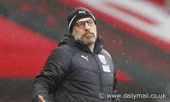 Slaven Bilic calls for consistency from West Brom players