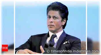 When SRK was beaten up by Delhi boys