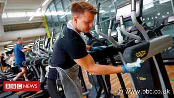 Gyms and coronavirus: What are the facts?