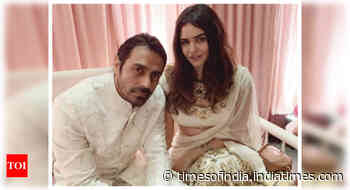 Arjun Rampal's gf's brother arrested by NCB