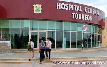 LLEVAN DE TORREON A MONTERREY A PACIENTES DE COVID POR FALTA DE CAMAS - El Monitor de Parral
