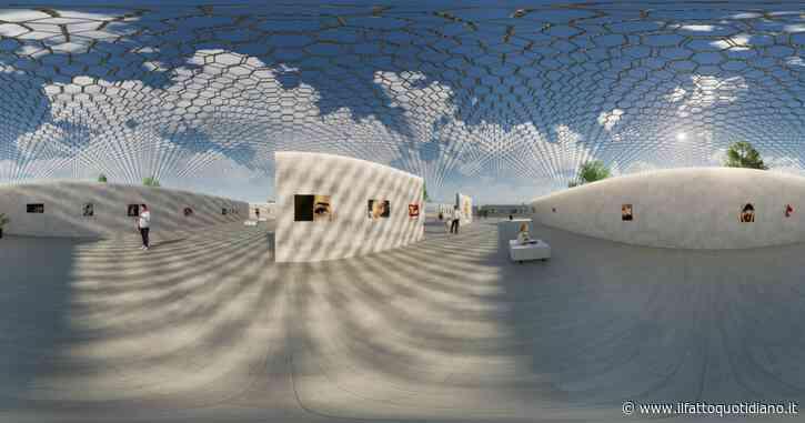 L'arte esce dalle mura fisiche ed entra in quelle 3D: a Napoli un istituto scolastico espone le opere dei propri alunni in una galleria (virtuale)