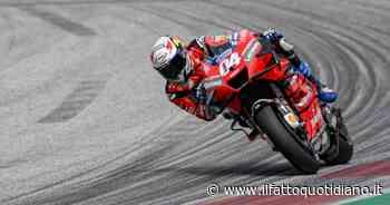 MotoGp Aragon, Rins su Suzuki vince il suo primo gp. Dovizioso ancora in corsa per il titolo