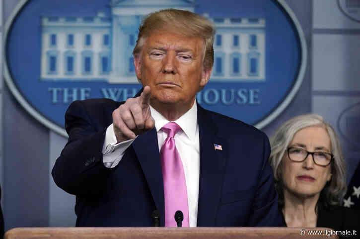 """Occhio all'anno che finisce per """"0"""". Uccide chi va alla Casa Bianca"""