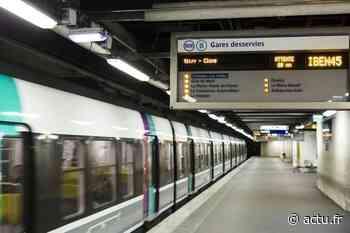 Travaux. Interruption du RER B le soir entre Aulnay-sous-Bois et l'aéroport Roissy-Charles-de-Gaulle - Actu Essonne