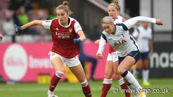 Arsenal's Miedema breaks WSL goal record