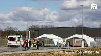 Corona-Testzentrum in Trittau statt Ahrensburg geplant - Hamburger Abendblatt