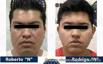 Vinculan a proceso a dos presuntos homicidas en Ometepec - El Sol de Acapulco