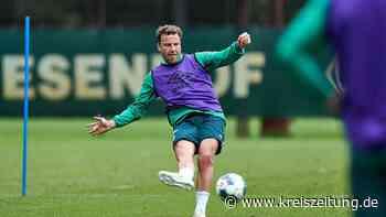 Werder Bremen-Transfer-Ticker: Philipp Bargfrede-Rückkehr zu Werder? - kreiszeitung.de